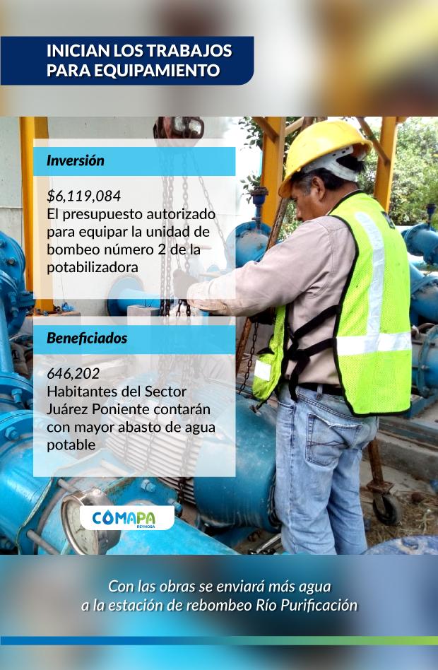 Información de la Audiencia Ciudadana del Ayuntamiento de Reynosa para esta semana